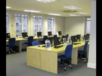Croydon training centre