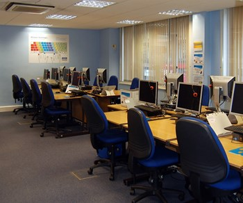 Our Holborn Training Centre