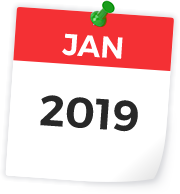 How to Get Organised in 2019