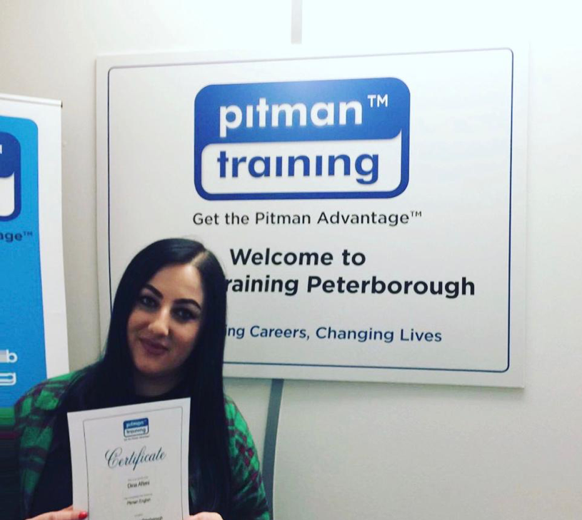 Working Mum Opens Up Life-Changing Career Opportunities